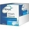 Produktbild TENA WASH Glove von SCA Hygiene Products Personal Care
