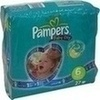 Produktbild PAMPERS Baby Dry Gr.6 extra large 16+kg von Procter & Gamble