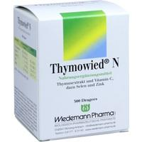 Produktbild Thymowied N Dragees 300St