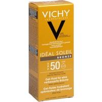 Produktfoto Vichy Capital Ideal Soleil Bronze Ges.Gel Lsf 50 50ml